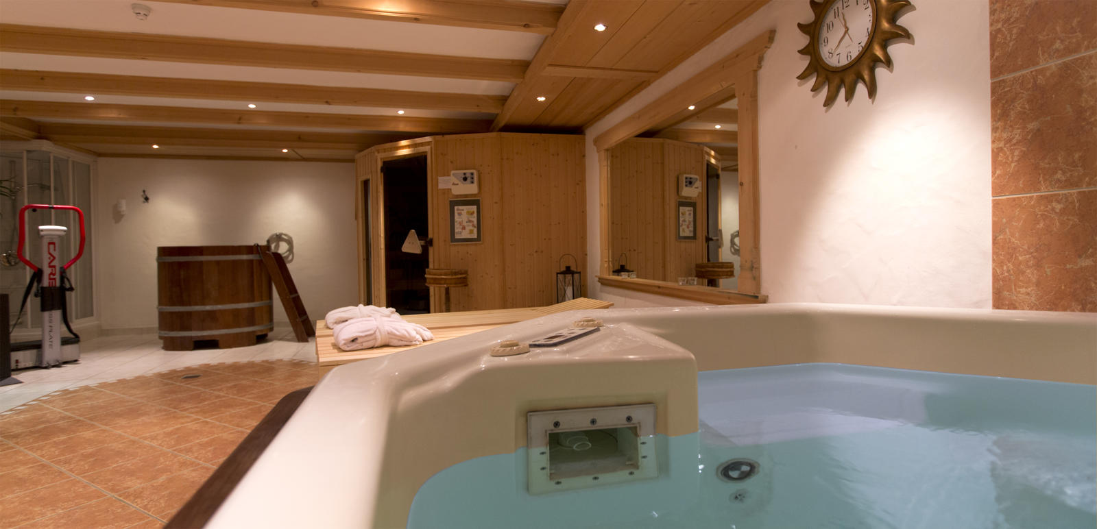Boutique hotel alpenrose wellness for Boutique hotel wellness